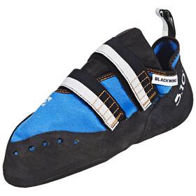 Five Ten Blackwing Shoes Men Blue/Orange